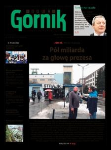 Nowy Górnik, 2015, nr 3