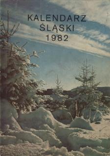 Kalendarz Śląski, 1982