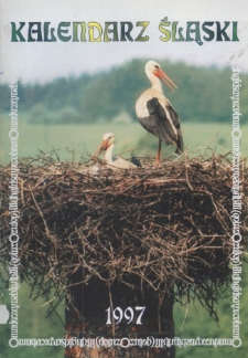 Kalendarz Śląski, 1997
