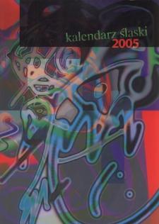 Kalendarz Śląski, 2005