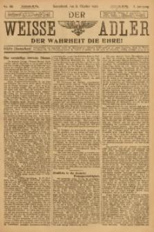 Der Weisse Adler, 1920, Jg. 2, No. 66