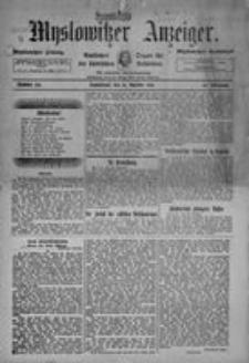 Myslowitzer Anzeiger, 1920, Jg. 50, Nr. 124