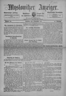 Myslowitzer Anzeiger, 1920, Jg. 50, Nr. 140