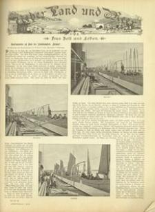 Uber Land und Meer. Deutsche Illustrirte Zeitung. 1897, nr 47