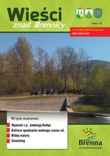 Wieści znad Brennicy, 2009, nr4 (18)
