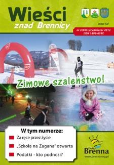 Wieści znad Brennicy, 2012, nr2 (49)