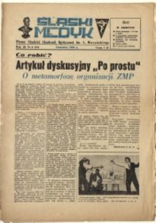 Śląski Medyk, 1956, R. 3, nr 8 (32)