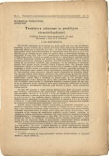 """""""Śląski Medyk"""". Dodatek Naukowy, z. 11"""