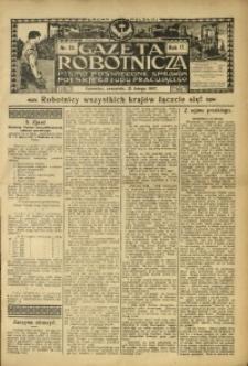 Gazeta Robotnicza, 1907, R. 17, nr 23