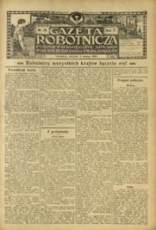Gazeta Robotnicza, 1907, R. 17, nr 28