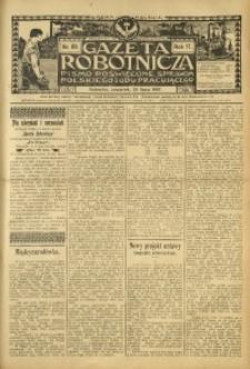 Gazeta Robotnicza, 1907, R. 17, nr 89