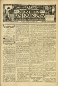 Gazeta Robotnicza, 1907, R. 17, nr 105
