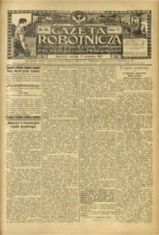 Gazeta Robotnicza, 1907, R. 17, nr 112