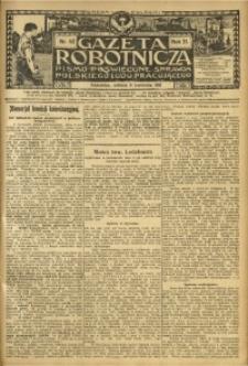 Gazeta Robotnicza, 1911, R. 21, nr 42