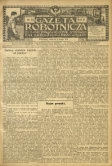 Gazeta Robotnicza, 1911, R. 21, nr 53