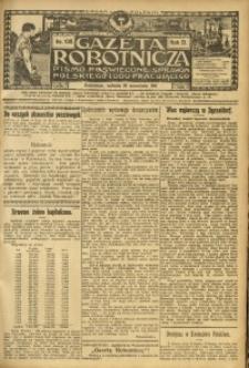Gazeta Robotnicza, 1911, R. 21, nr 108