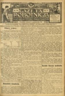 Gazeta Robotnicza, 1911, R. 21, nr 116