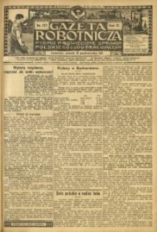 Gazeta Robotnicza, 1911, R. 21, nr 127