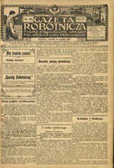 Gazeta Robotnicza, 1911, R. 21, nr 148