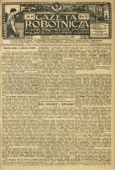 Gazeta Robotnicza, 1912, R. 22, nr 67