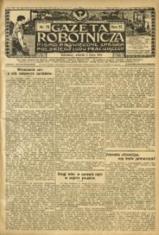 Gazeta Robotnicza, 1912, R. 22, nr 76