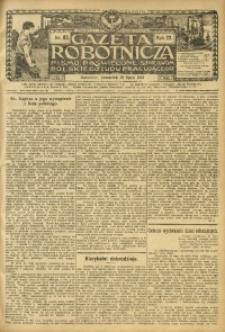 Gazeta Robotnicza, 1912, R. 22, nr 83