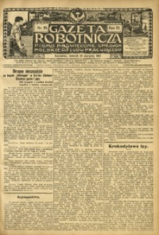 Gazeta Robotnicza, 1912, R. 22, nr 94