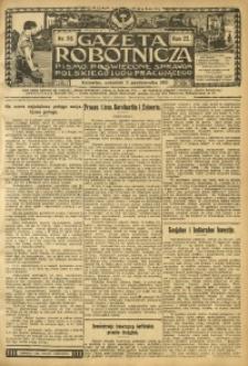 Gazeta Robotnicza, 1912, R. 22, nr 116