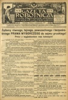 Gazeta Robotnicza, 1912, R. 22, nr 121