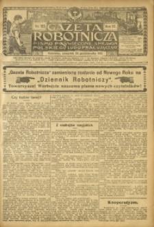 Gazeta Robotnicza, 1912, R. 22, nr 125