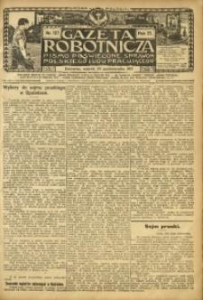 Gazeta Robotnicza, 1912, R. 22, nr 127