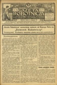 Gazeta Robotnicza, 1912, R. 22, nr 135
