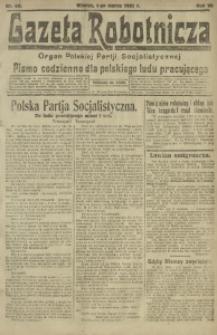 Gazeta Robotnicza, 1921, R. 26, nr 48
