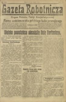 Gazeta Robotnicza, 1921, R. 26, nr 102