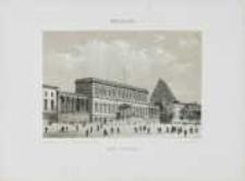 Wrocław. Pałac królewski