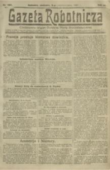 Gazeta Robotnicza, 1921, R. 26, nr 223
