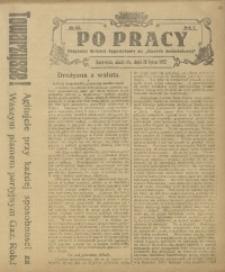 Po Pracy, 1922, R. 7, nr 28
