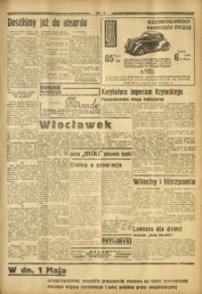 Gazeta Robotnicza, 1937, R. 41, nr 92