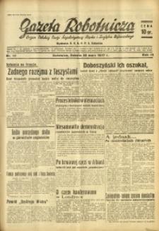 Gazeta Robotnicza, 1937, R. 41, nr 132