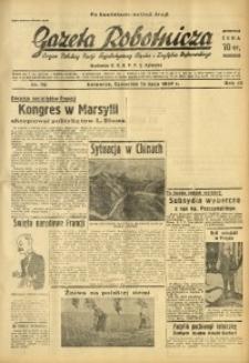 Gazeta Robotnicza, 1937, R. 41, nr 182