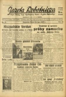 Gazeta Robotnicza, 1937, R. 41, nr 189