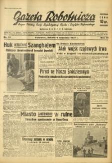 Gazeta Robotnicza, 1937, R. 41, nr 232