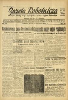 Gazeta Robotnicza, 1937, R. 41, nr 248