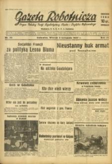 Gazeta Robotnicza, 1937, R. 41, nr 293