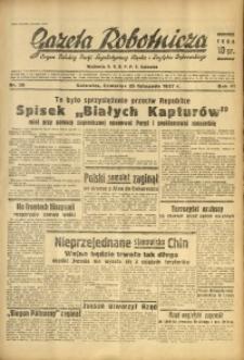 Gazeta Robotnicza, 1937, R. 41, nr 306