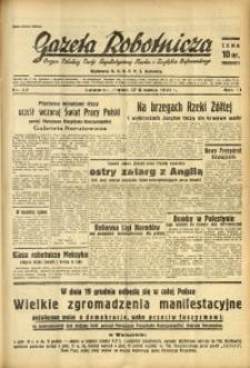 Gazeta Robotnicza, 1937, R. 41, nr 326