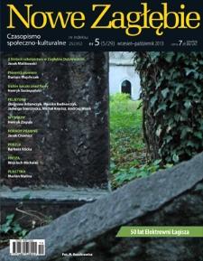 Nowe Zagłębie, 2013, nr5 (29)