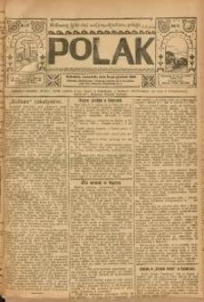 Polak, 1908, R. 4, nr 156