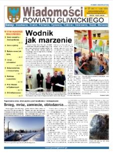 Wiadomości Powiatu Gliwickiego, 2010, nr 2(35)