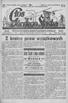 Głos Górnego Śląska, 1925, R. 5, nr 32